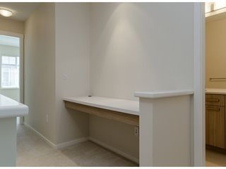 """Photo 13: 3 14838 61ST Avenue in Surrey: Sullivan Station Townhouse for sale in """"SEQUOIA"""" : MLS®# F1415294"""