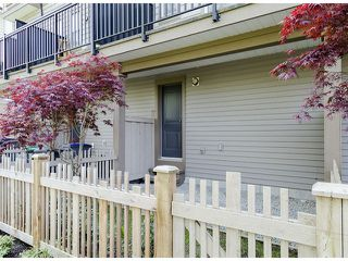 "Photo 14: 3 14838 61ST Avenue in Surrey: Sullivan Station Townhouse for sale in ""SEQUOIA"" : MLS®# F1415294"
