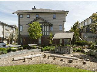 "Photo 15: 3 14838 61ST Avenue in Surrey: Sullivan Station Townhouse for sale in ""SEQUOIA"" : MLS®# F1415294"