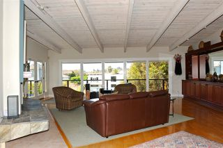 Photo 8: POINT LOMA House for sale : 3 bedrooms : 1560 Plum St in San Diego