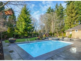 "Photo 19: 13059 21A Avenue in Surrey: Elgin Chantrell House for sale in ""HUNTINGTON PARK"" (South Surrey White Rock)  : MLS®# F1430270"