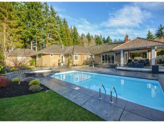 "Photo 20: 13059 21A Avenue in Surrey: Elgin Chantrell House for sale in ""HUNTINGTON PARK"" (South Surrey White Rock)  : MLS®# F1430270"
