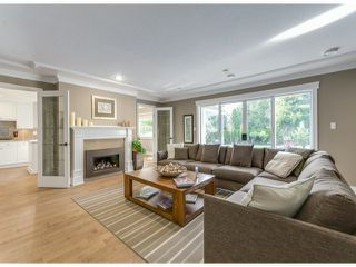 "Photo 3: 13059 21A Avenue in Surrey: Elgin Chantrell House for sale in ""HUNTINGTON PARK"" (South Surrey White Rock)  : MLS®# F1430270"
