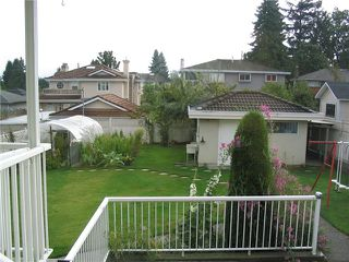 Photo 9: 6150 SELMA Avenue in Burnaby: Forest Glen BS House for sale (Burnaby South)  : MLS®# V1104980