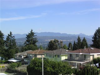 Photo 8: 6150 SELMA Avenue in Burnaby: Forest Glen BS House for sale (Burnaby South)  : MLS®# V1104980