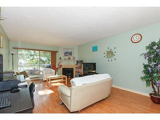 Photo 5: 204 9644 134TH Street in Surrey: Whalley Condo for sale (North Surrey)  : MLS®# F1433116