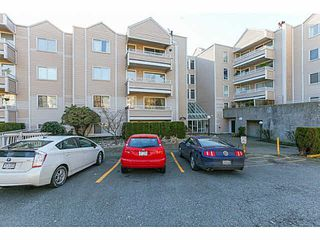 Photo 1: 204 9644 134TH Street in Surrey: Whalley Condo for sale (North Surrey)  : MLS®# F1433116