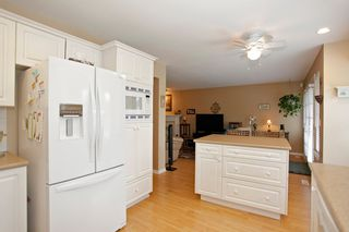 "Photo 20: 34 15860 82ND Avenue in Surrey: Fleetwood Tynehead Townhouse for sale in ""Oak Tree"" : MLS®# F1435529"