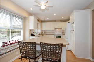"Photo 18: 34 15860 82ND Avenue in Surrey: Fleetwood Tynehead Townhouse for sale in ""Oak Tree"" : MLS®# F1435529"