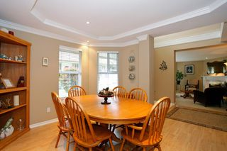 "Photo 12: 34 15860 82ND Avenue in Surrey: Fleetwood Tynehead Townhouse for sale in ""Oak Tree"" : MLS®# F1435529"