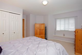 "Photo 33: 34 15860 82ND Avenue in Surrey: Fleetwood Tynehead Townhouse for sale in ""Oak Tree"" : MLS®# F1435529"