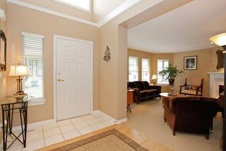 "Photo 7: 34 15860 82ND Avenue in Surrey: Fleetwood Tynehead Townhouse for sale in ""Oak Tree"" : MLS®# F1435529"