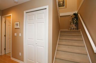 "Photo 25: 34 15860 82ND Avenue in Surrey: Fleetwood Tynehead Townhouse for sale in ""Oak Tree"" : MLS®# F1435529"
