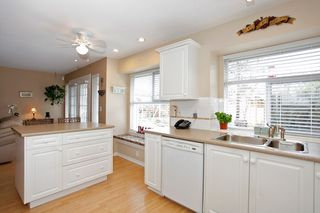 "Photo 21: 34 15860 82ND Avenue in Surrey: Fleetwood Tynehead Townhouse for sale in ""Oak Tree"" : MLS®# F1435529"