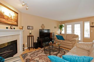 "Photo 15: 34 15860 82ND Avenue in Surrey: Fleetwood Tynehead Townhouse for sale in ""Oak Tree"" : MLS®# F1435529"