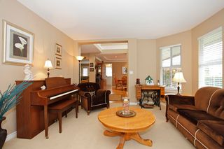 "Photo 10: 34 15860 82ND Avenue in Surrey: Fleetwood Tynehead Townhouse for sale in ""Oak Tree"" : MLS®# F1435529"