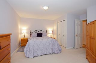 "Photo 32: 34 15860 82ND Avenue in Surrey: Fleetwood Tynehead Townhouse for sale in ""Oak Tree"" : MLS®# F1435529"