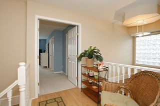 "Photo 26: 34 15860 82ND Avenue in Surrey: Fleetwood Tynehead Townhouse for sale in ""Oak Tree"" : MLS®# F1435529"