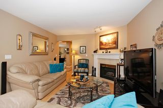 "Photo 17: 34 15860 82ND Avenue in Surrey: Fleetwood Tynehead Townhouse for sale in ""Oak Tree"" : MLS®# F1435529"