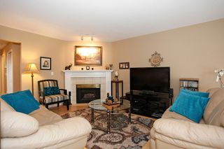 "Photo 14: 34 15860 82ND Avenue in Surrey: Fleetwood Tynehead Townhouse for sale in ""Oak Tree"" : MLS®# F1435529"