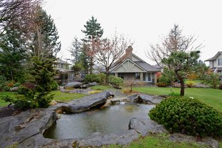 "Photo 2: 34 15860 82ND Avenue in Surrey: Fleetwood Tynehead Townhouse for sale in ""Oak Tree"" : MLS®# F1435529"