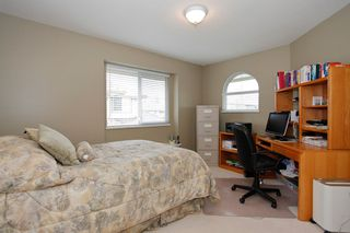 "Photo 34: 34 15860 82ND Avenue in Surrey: Fleetwood Tynehead Townhouse for sale in ""Oak Tree"" : MLS®# F1435529"