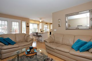 "Photo 16: 34 15860 82ND Avenue in Surrey: Fleetwood Tynehead Townhouse for sale in ""Oak Tree"" : MLS®# F1435529"