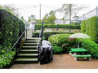 "Photo 19: 101 7038 21 ST Avenue in Burnaby: Highgate Townhouse for sale in ""ASHBURY"" (Burnaby South)  : MLS®# V1118752"
