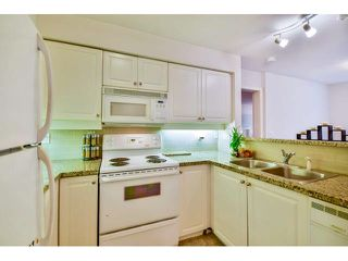 "Photo 8: 101 7038 21 ST Avenue in Burnaby: Highgate Townhouse for sale in ""ASHBURY"" (Burnaby South)  : MLS®# V1118752"