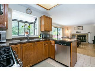 Photo 7: 2870 NASH Drive in Coquitlam: Scott Creek House for sale : MLS®# V1130818