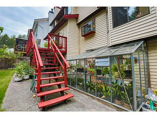 Photo 20: 2870 NASH Drive in Coquitlam: Scott Creek House for sale : MLS®# V1130818
