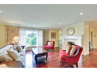 Photo 4: 13715 COLDICUTT Avenue: White Rock House for sale (South Surrey White Rock)  : MLS®# F1446716
