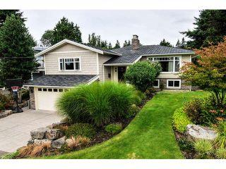 Photo 1: 13715 COLDICUTT Avenue: White Rock House for sale (South Surrey White Rock)  : MLS®# F1446716