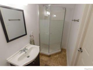Photo 12: 308 Cathcart Street in WINNIPEG: Charleswood Residential for sale (South Winnipeg)  : MLS®# 1519545
