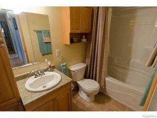 Photo 9: 308 Cathcart Street in WINNIPEG: Charleswood Residential for sale (South Winnipeg)  : MLS®# 1519545