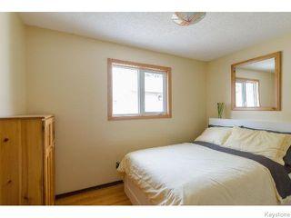 Photo 8: 308 Cathcart Street in WINNIPEG: Charleswood Residential for sale (South Winnipeg)  : MLS®# 1519545