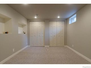 Photo 11: 308 Cathcart Street in WINNIPEG: Charleswood Residential for sale (South Winnipeg)  : MLS®# 1519545