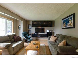 Photo 2: 308 Cathcart Street in WINNIPEG: Charleswood Residential for sale (South Winnipeg)  : MLS®# 1519545