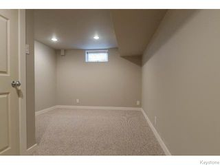 Photo 13: 308 Cathcart Street in WINNIPEG: Charleswood Residential for sale (South Winnipeg)  : MLS®# 1519545