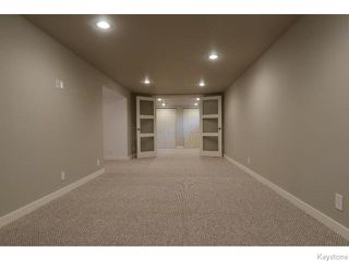 Photo 10: 308 Cathcart Street in WINNIPEG: Charleswood Residential for sale (South Winnipeg)  : MLS®# 1519545
