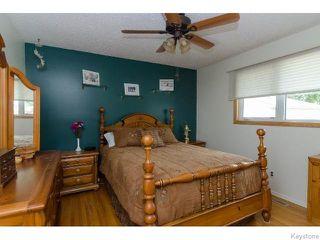 Photo 6: 308 Cathcart Street in WINNIPEG: Charleswood Residential for sale (South Winnipeg)  : MLS®# 1519545