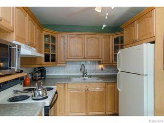 Photo 4: 308 Cathcart Street in WINNIPEG: Charleswood Residential for sale (South Winnipeg)  : MLS®# 1519545