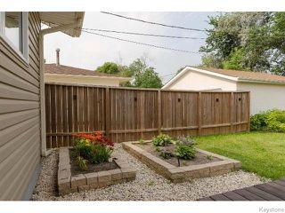 Photo 18: 308 Cathcart Street in WINNIPEG: Charleswood Residential for sale (South Winnipeg)  : MLS®# 1519545