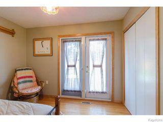 Photo 7: 308 Cathcart Street in WINNIPEG: Charleswood Residential for sale (South Winnipeg)  : MLS®# 1519545