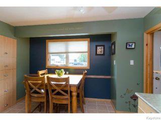 Photo 5: 308 Cathcart Street in WINNIPEG: Charleswood Residential for sale (South Winnipeg)  : MLS®# 1519545