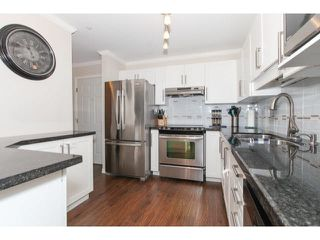 "Photo 1: 207 888 GAUTHIER Avenue in Coquitlam: Coquitlam West Condo for sale in ""LA BRITTANY"" : MLS®# V1138585"