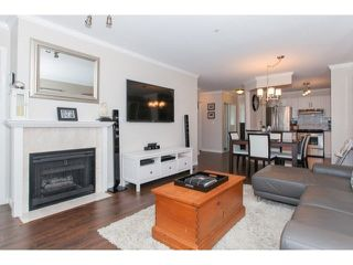 "Photo 4: 207 888 GAUTHIER Avenue in Coquitlam: Coquitlam West Condo for sale in ""LA BRITTANY"" : MLS®# V1138585"