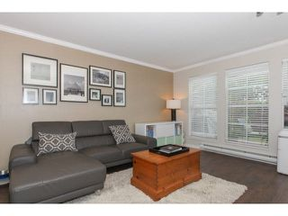 "Photo 3: 207 888 GAUTHIER Avenue in Coquitlam: Coquitlam West Condo for sale in ""LA BRITTANY"" : MLS®# V1138585"