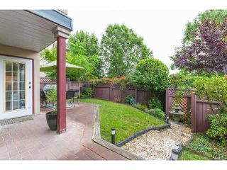 "Photo 17: 207 888 GAUTHIER Avenue in Coquitlam: Coquitlam West Condo for sale in ""LA BRITTANY"" : MLS®# V1138585"