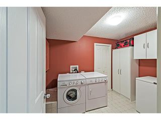 Photo 23: 301 2006 LUXSTONE Boulevard SW: Airdrie House  : MLS®# C4034048